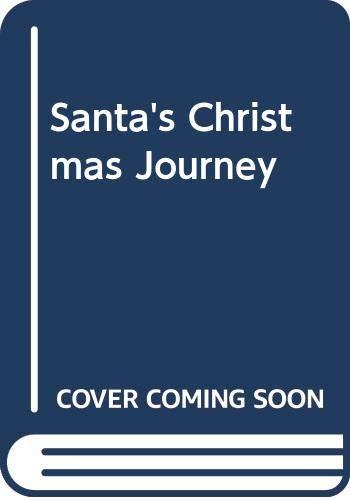 9780528826887: Santa's Christmas Journey