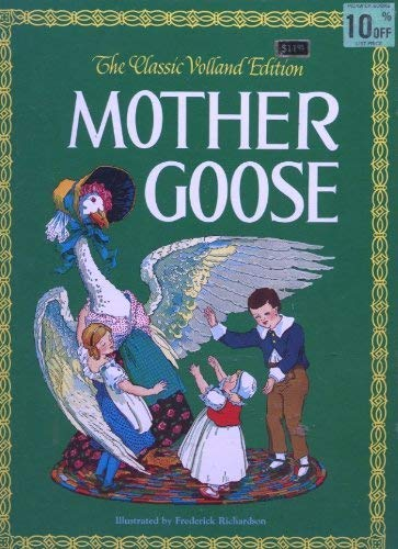 9780528828003: Mother Goose Volland