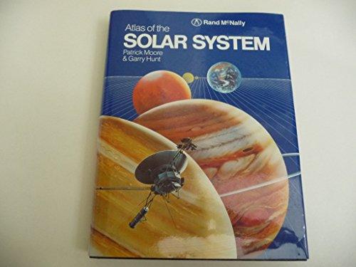Atlas of the Solar System: Moore, Patrick