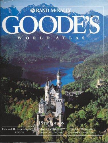 Goode's World Atlas: Rand McNally Staff