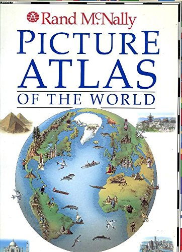 9780528834370: Picture atlas of the world