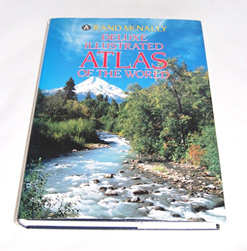 9780528834547: Deluxe Illustrated Atlas of the World