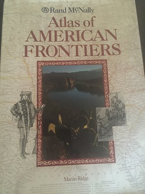 Atlas of American Frontiers