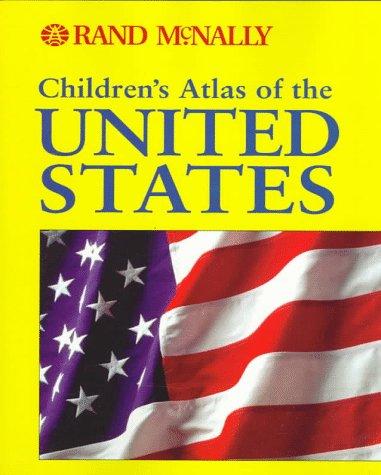 9780528835407: Children's Atlas of the United States