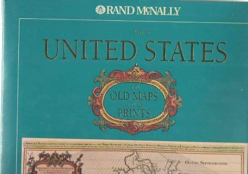 9780528836190: The United States in Old Maps and Prints