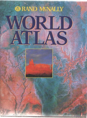 World Atlas (Rand Mcnally World Atlas): Rand McNally