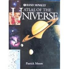 9780528837043: Atlas of the Universe
