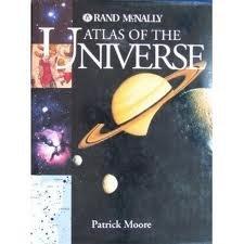 9780528837043: Atlas of the Universe