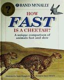 9780528837302: How Fast Is a Cheetah?