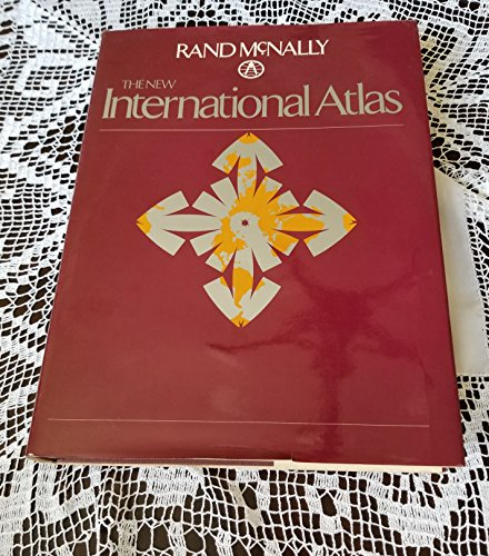 9780528839610: The New International Atlas/Der Neue Internationale Atlas/El Nuevo Atlas Internacional/Le Nouvel Atlas International/O Novo Atlas Internacional: Der ... German, Portuguese and Spanish Edition)