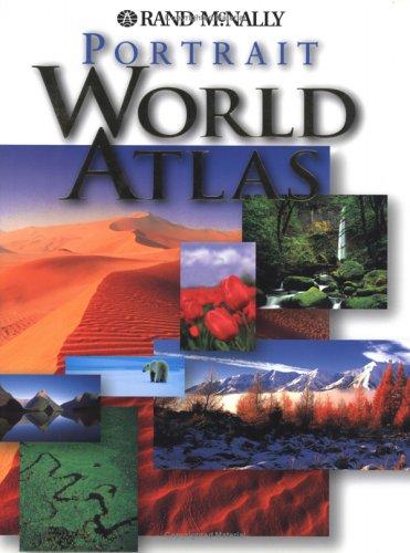 9780528839955: World Atlas-Portrait World Atlas