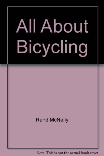 9780528842719: All About Bicycling