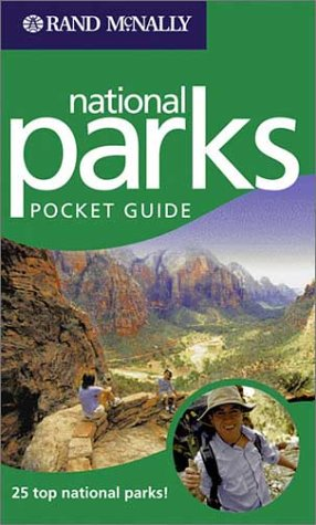 Rand McNally National Parks Pocket Guide