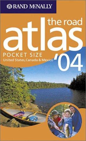 Rand McNally the Road Atlas: United States,