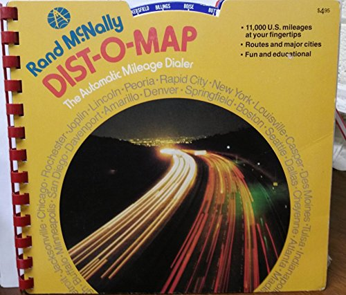 Dist-O-Map: The Automatic Mileage Dialer