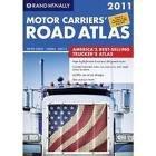 9780528852954: Rand Mcnally 2011 Motor Carriers Road Atlas (Rand McNally Motor Carriers' Road Atlas)