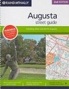 9780528859847: Rand Mcnally Augusta: Street Guide