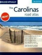 9780528866616: Rand McNally The Carolinas: Road Atlas