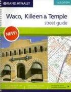9780528868467: Rand Mcnally 2008 Waco/killeen/temple, Texas