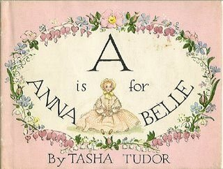 9780528876783: A is for Annabelle
