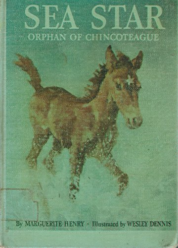 9780528876875: Sea Star Orphan of Chincoteague