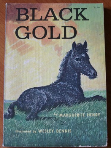 9780528876882: Black Gold