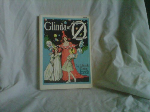 9780528877056: Glinda of Oz