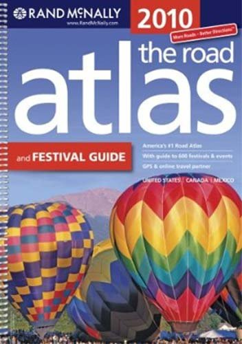 Rand McNally USA Festival Guide: McNally, Rand