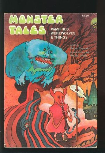 9780528877605: Monster Tales
