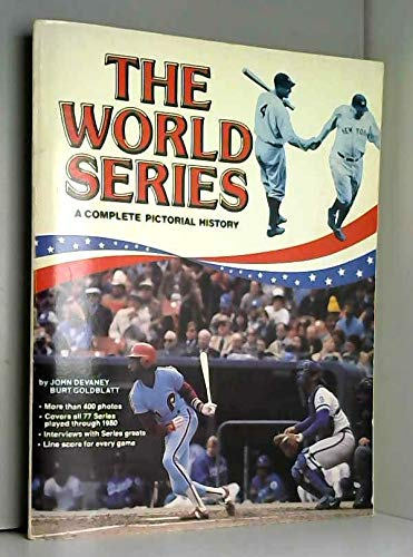 9780528880445: The World Series: A complete pictorial history