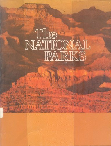 9780528880452: The National Parks