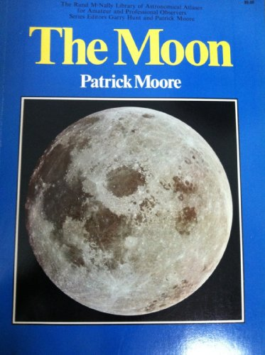 The Moon: Moore, Patrick