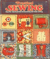 9780528881985: Title: Practical sewing Stepbystep to perfect dressmaking