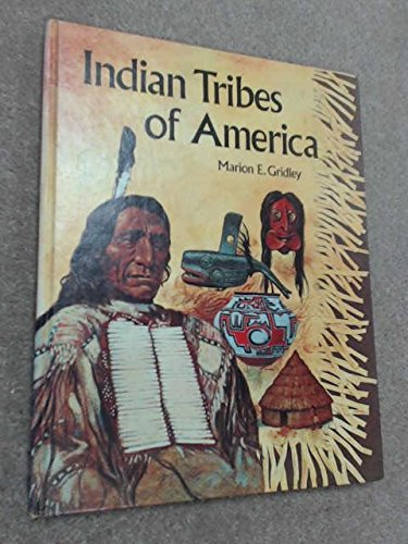 9780528885815: Indian Tribes of America