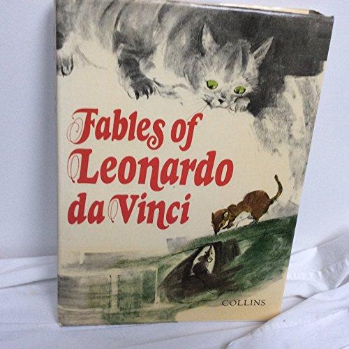 9780528885914: Fables of Leonardo Da Vinci