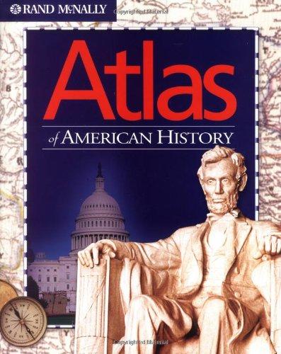 9780528934575: Atlas of American History