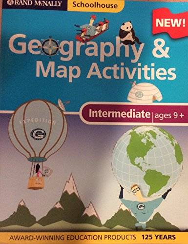 rand mcnally schoolhouse intermediate geography and map activities paperback Intermediate geography & map activities by rand mcnally (creator) starting at $099 intermediate geography & map activities has 1 available editions to buy at alibris.