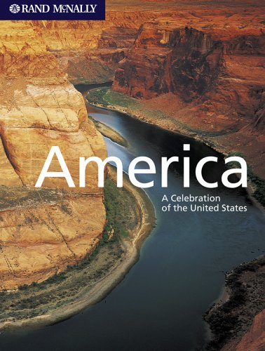 9780528935046: America: A Celebration of the United States