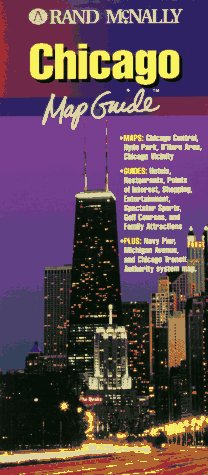 9780528964299: Chicago (EasyFinder S.)