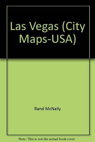 9780528965166: Las Vegas (City Maps-USA) - AbeBooks - Rand McNally ...