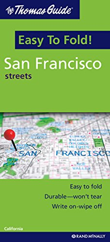 9780528995903: San Francisco (California) (EasyFinder)