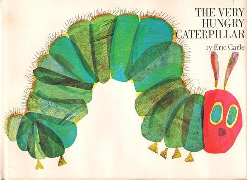 9780529007766: The Very Hungry Caterpillar