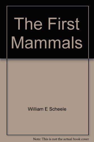 9780529034700: First Mammals