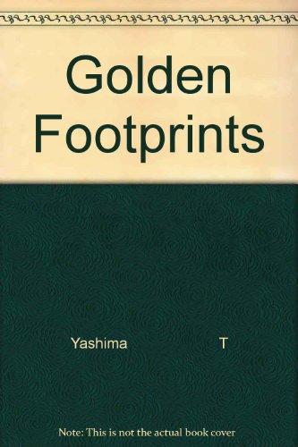 Golden Footprints: Yashima T