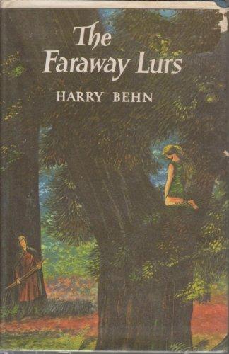 The Faraway Lurs: Behn, Harry