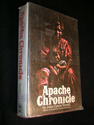 9780529045201: Apache chronicle