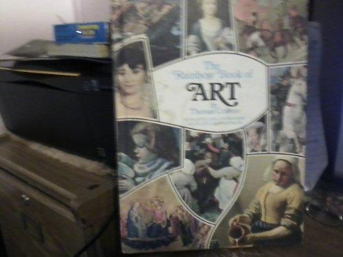 9780529046161: Rainbow Book of Art