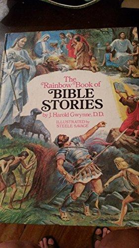 Rainbow Book of Bible Stories: Gwynne, J.H. Jh