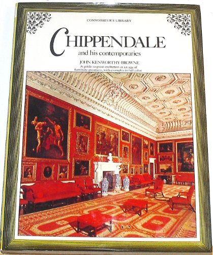 Chippendale and His Contemporaries