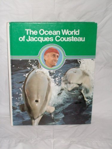 The Ocean World of Jacques Cousteau: Mamals in the Sea Volume 10 (ISBN:0529050773): Jacques ...